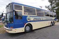 Motor Coach Tallahassee